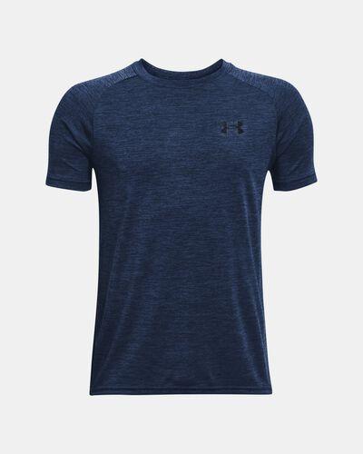 Boys' UA Tech™ 2.0 Short Sleeve