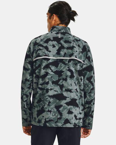 Men's UA Storm Launch 3.0 Printed Jacket