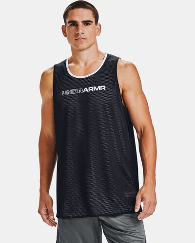 Men's UA Baseline Reversible Tank