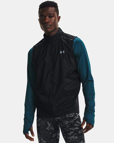 Men's UA OutRun The Storm Vest