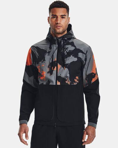 Men's Project Rock Legacy Windbreaker Jacket