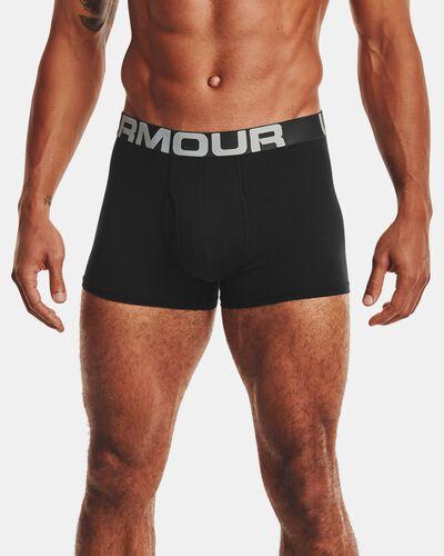 "Men's Charged Cotton® 3"" Boxerjock® – 3-Pack"