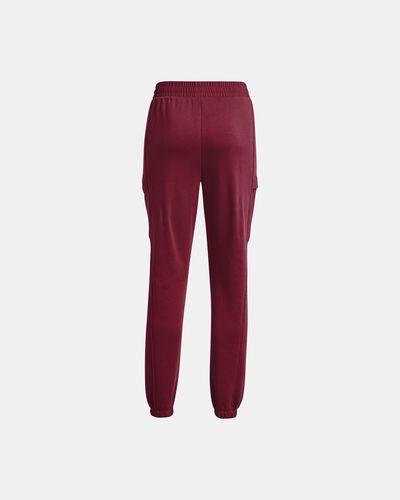 Women's Project Rock Fleece Pants