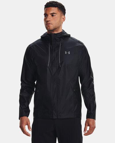 Men's UA Cloudstrike Shell Jacket