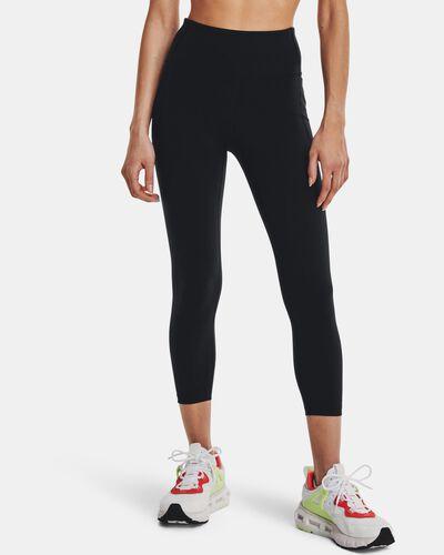 Women's UA Meridian Ankle Leggings