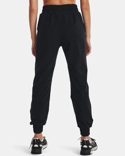 Women's UA RUSH™ Woven Pants