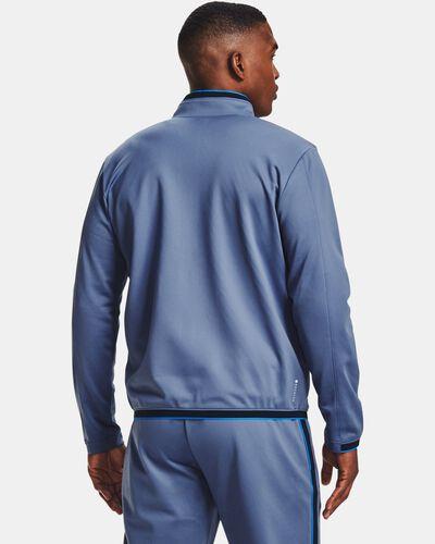 Men's UA RECOVER™ Knit Track Jacket
