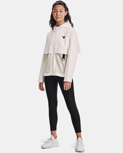 Women's Project Rock Woven Jacket