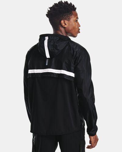 Men's UA Run Anywhere Anorak Jacket