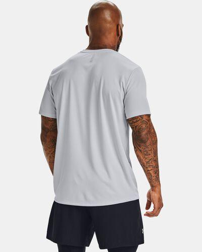 Men's UA Speed Stride Graphic Short Sleeve