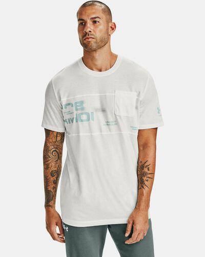Men's UA Pocket T-Shirt