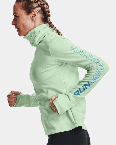 Women's UA Empowered Funnel Neck