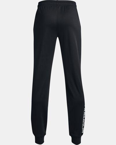 Boys' UA Brawler 2.0 Tapered Pants