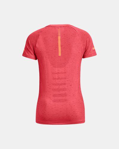 Women's UA Seamless Run Short Sleeve