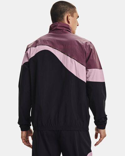 Men's UA 21230 Full-Zip Jacket
