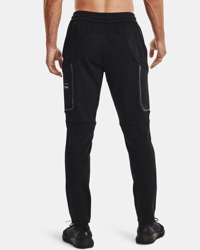 Men's UA x Virgin Galactic RECOVER™ Ponte Cargo Pants