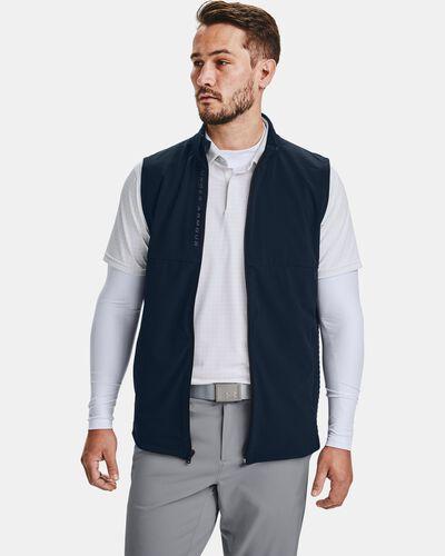 Men's UA Storm Evolution Daytona Vest