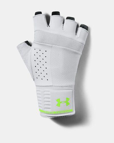 Men's UA Weightlifting Gloves