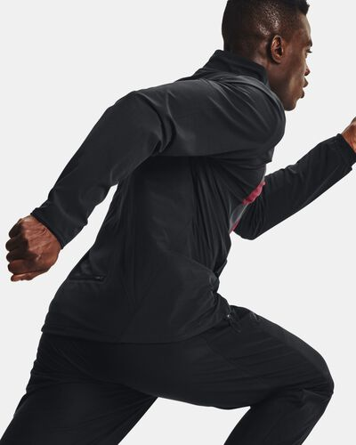 Men's UA Run Anywhere Anorak