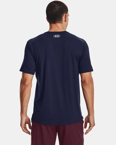 Men's UA RUSH™ Energy Short Sleeve