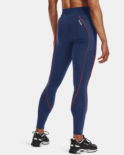 Women's UA RUSH™ Mesh Pocket Leggings