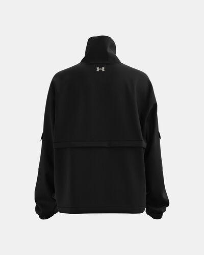 Women's Project Rock Woven Packable Jacket