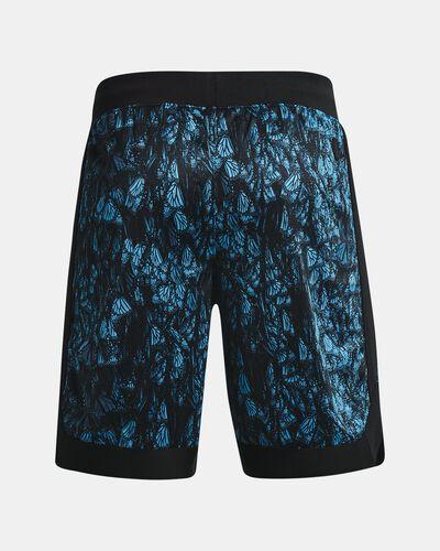 Men's Curry Versa Mesh Shorts