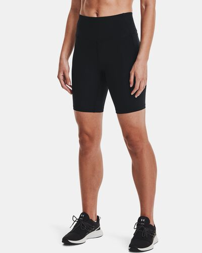 Women's UA Meridian Bike Shorts