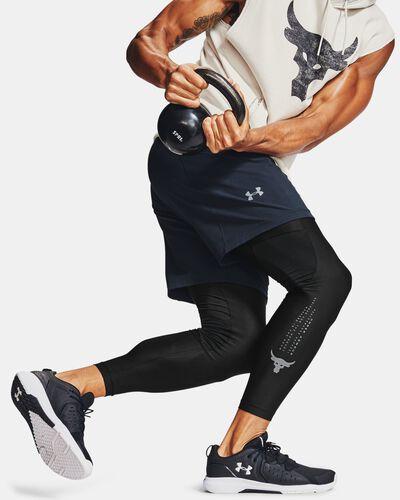 Men's Project Rock HeatGear® Leggings