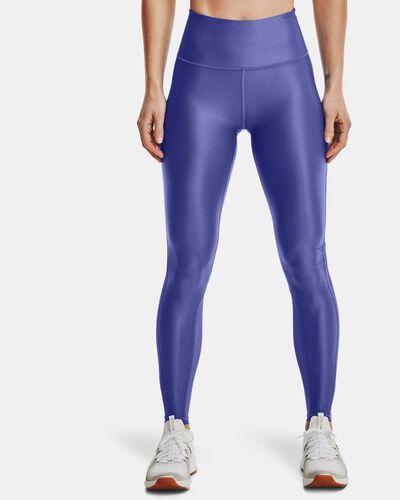 Women's UA Iso-Chill Full-Length Leggings