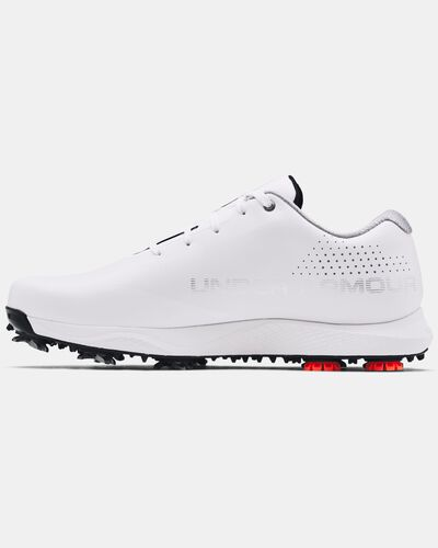 Men's UA Charged Draw RST Wide E Golf Shoes