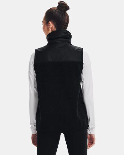 Women's UA Mission Boucle Vest
