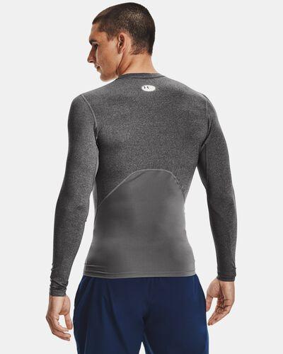 Men's HeatGear® Armour Long Sleeve