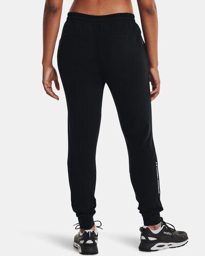 Women's UA RUSH™ Fleece Pants
