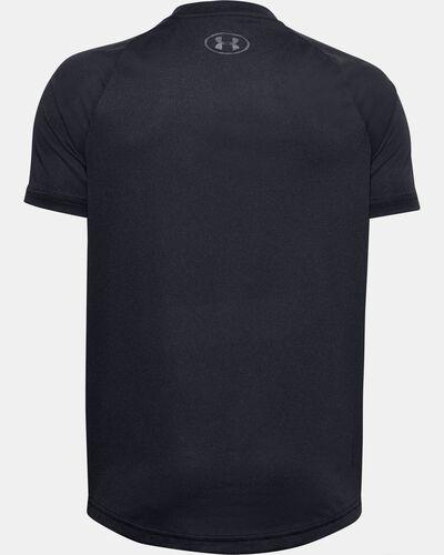 Boys' UA Tech™ Short Sleeve