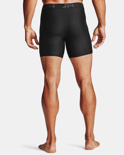 """Men's UA Tech™ 6"""" Boxerjock® – 2-Pack"""