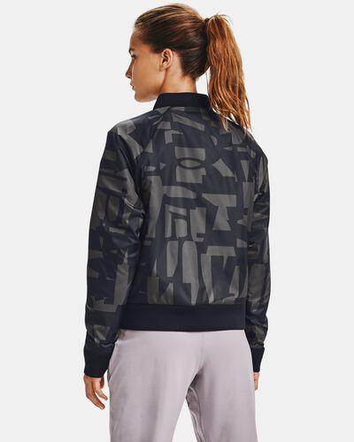 Women's UA /MOVE Reversible Bomber Jacket